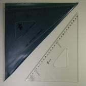 室內設計作品:三角板45公分.JPG