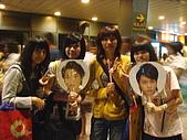 ARASHI AROUND AISA 2008之旅:來個大合照^^
