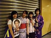 ARASHI AROUND AISA 2008之旅:巧巧 & 火柴 & いく & vivi
