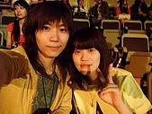 ARASHI AROUND AISA 2008之旅:小B & いく