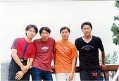 大學生活札記:埔里~鯉魚潭