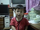 2008-05-06綁兩撮真像可愛的小牛角:DSC01339.JPG