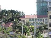 2007-09-02越南員工旅遊(台幹+陸幹):旅館外日景1.JPG