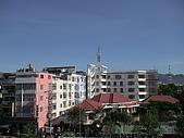 2007-09-02越南員工旅遊(台幹+陸幹):旅館外日景3.JPG