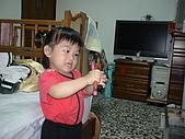 2008-05-06綁兩撮真像可愛的小牛角:DSC01330.JPG