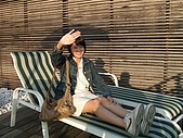 98.12.7我在日月潭青井澤:青井澤-頂樓觀景台1