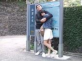 98.12.7我在日月潭青井澤:日月潭步道導覽地圖2