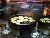 99.1.24宜蘭極緻Villa:羅東夜市-義豐蔥油餅