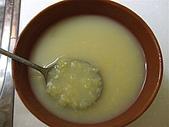 糖糖小點心:綠豆仁湯