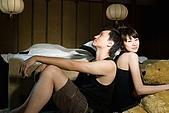 97.5.7藏愛婚紗:汽車旅館6