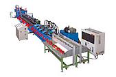 滾輪機械廠-冷軋滾輪成型機:輕鋼架滾輪成型機
