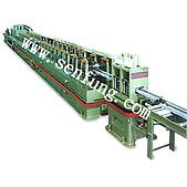 滾輪機械廠-冷軋滾輪成型機:門框機滾輪成型機