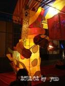 2012.02 中、彰市燈會:2012.02 彰化中山堂燈會~龍拉小提琴 00