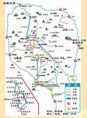2012.08 大陸黃山行~安徽(黃山):黃山map02.jpg