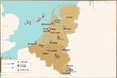 2018.08 荷比盧~機場,其他,荷蘭:2018-08-14 荷比盧12天行程圖.jpg