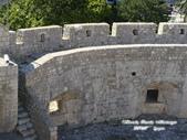 2014.07 克羅埃西亞~杜布尼克,卡佛塔特,其他:2014.07.12~02 杜布尼克古城牆(1~2) (32).JPG