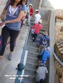2014.07 克羅埃西亞~杜布尼克,卡佛塔特,其他:2014.07.12~02 杜布尼克古城牆(1~2) (5).JPG