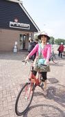 2018.08 荷比盧~機場,其他,荷蘭:d02-2018.08.15-01.2 羊角村-腳踏車 (1).JPG
