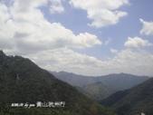 2012.08 大陸黃山行~安徽(黃山):2012.08.05 黃山~玉屏索道沿途風光 (3).JPG