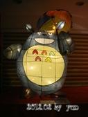 2012.02 中、彰市燈會:2012.02 彰化中山堂燈會~龍貓 00