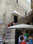 2014.07 克羅埃西亞~杜布尼克,卡佛塔特,其他:2014.07.12~02 杜布尼克古城牆(1~2) (1).JPG