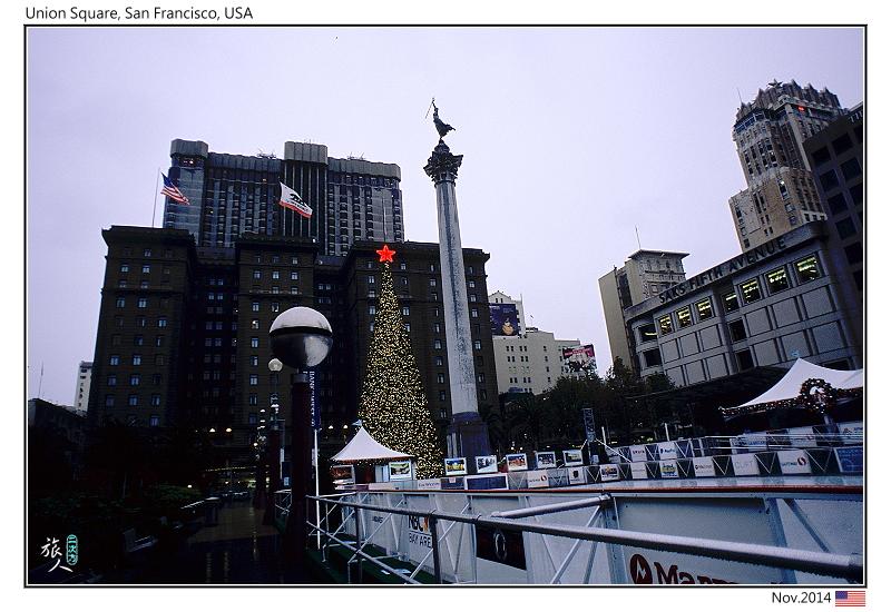 San Francisco, California, USA_Nov'14 :SFO06.jpg