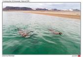 Crozierpynten & Eolusneset, Svalbard_Jul'18:SVBad.jpg