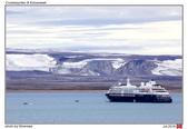 Crozierpynten & Eolusneset, Svalbard_Jul'18:SVBaf.jpg