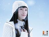 栗山千明-Panasonic手機廣告:02