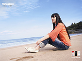 栗山千明-Panasonic手機廣告:03