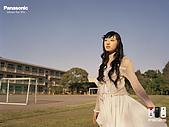 栗山千明-Panasonic手機廣告:05