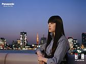 栗山千明-Panasonic手機廣告:07