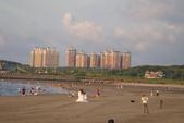 沙崙海灘-喜見五彩霞光:DSC05673.JPG