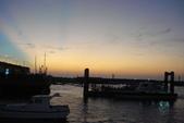 淡水漁人碼頭-火紅般的落日:DSC05977.JPG