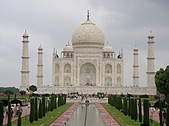 印度尼泊爾朝聖之旅-2008.9.21~10.1:SANY0045-阿格拉-泰姬瑪哈陵.JPG