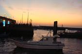 淡水漁人碼頭-火紅般的落日:DSC05979.JPG