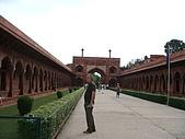 印度尼泊爾朝聖之旅-2008.9.21~10.1:DSC00939-阿格拉-泰姬瑪哈陵.JPG