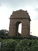 印度尼泊爾朝聖之旅-2008.9.21~10.1:DSC00929-德里-凱旋門.jpg
