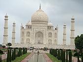 印度尼泊爾朝聖之旅-2008.9.21~10.1:DSC00951-阿格拉-泰姬瑪哈陵.JPG