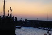 淡水漁人碼頭-火紅般的落日:DSC05981.JPG