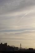 屋頂上泛紅彩霞:DSC06232.JPG