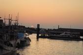 淡水漁人碼頭-火紅般的落日:DSC05926.JPG