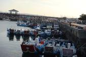 淡水漁人碼頭-火紅般的落日:DSC05870.JPG