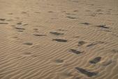 沙崙海灘-喜見五彩霞光:DSC05669.JPG