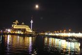 淡水漁人碼頭-火紅般的落日:DSC06016.JPG