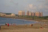 沙崙海灘-喜見五彩霞光:DSC05667.JPG