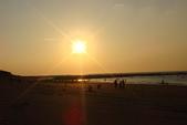 沙崙海灘-喜見五彩霞光:DSC05682.JPG