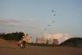 沙崙海灘-喜見五彩霞光:DSC05684.JPG