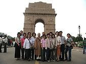 印度尼泊爾朝聖之旅-2008.9.21~10.1:DSC00926-印度-凱旋門.JPG