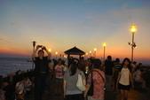 淡水漁人碼頭-火紅般的落日:DSC05993.JPG